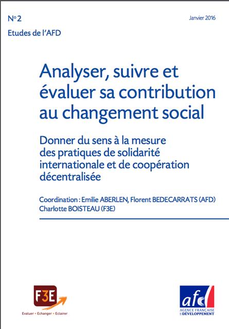 évaluation, F3E, www.eval.fr