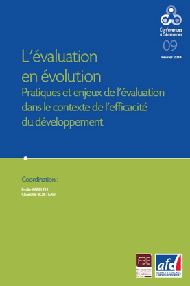Evaluation, www.eval.fr, AFD