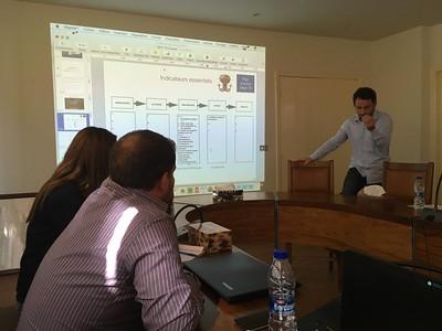 suivi évaluation - centre de ressources en évaluation EVAL