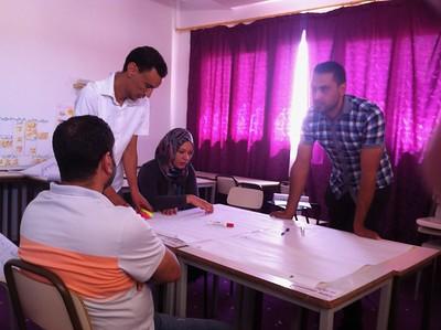 Formation suivi et évaluation de projets et programmes
