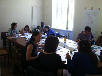 monitoring & evaluation training, www.eval.fr
