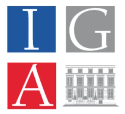 rapports d'évaluation - Inspection générale de l'administration