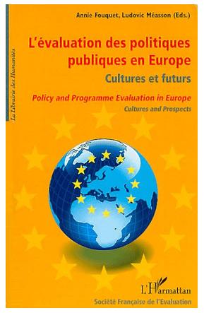 L'évaluation des politiques publiques en Europe