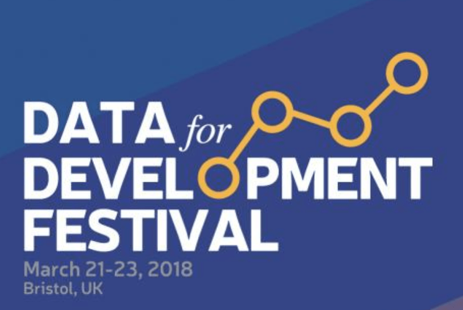 data for development festival evaluation